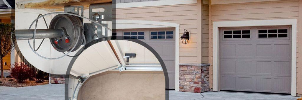 Garage Door Cables Repair Dallas